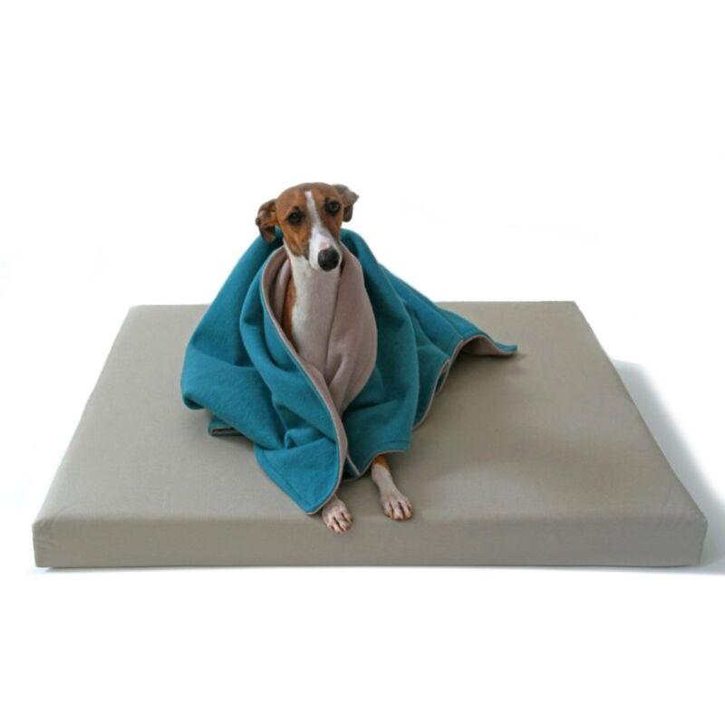 Memory Foam Dog Bed By Prazuchi