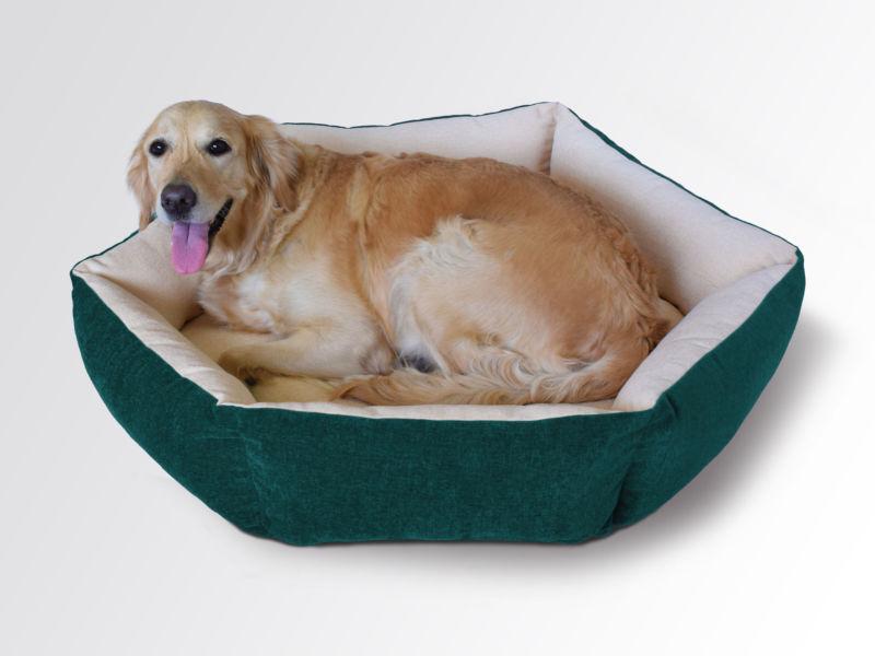 bolster dog bed prazuchi